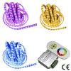 Супер яркие света прокладки SMD5060 RGB СИД