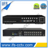 H. 264 Security Network DVR Support 3G Mobile View (ISR-5008HE)
