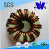 Toroidal Energien-Drosselklappen-Ring-Wirewound Drosselspule mit ISO9001