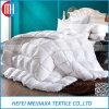 Надувательство вниз оперяется заполненные тканья подушки и Quilt