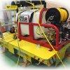 Equipo eléctrico del ferrocarril del uso del fabricante de automóviles con la carga pesada