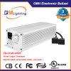 Ebm Electronic 630W CMH Botão de saída dupla lâmpada de Dimerização de lastro para os sistemas de cultivo hidrop ico