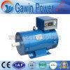 電力源として使用される12kw三相発電機
