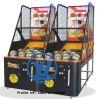 Il campo da giuoco dell'interno scherza la macchina del gioco di pallacanestro da vendere (ZJ-BG02)