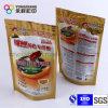 Подгонянный мешок пластичный упаковывать еды любимчика для собаки, рыбы