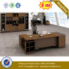 단순한 설계 사무실 책상 금속 다리 사무실 테이블 (NS-ND043)