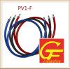 Галоид-Свободно огнезащитный солнечный кабель PV