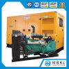 Tipo silencioso jogo de gerador Diesel com o motor Diesel 50kw/63kVA~1000kw/1250kVA de Weichai