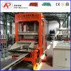 Máquina de moldear del bloque de la máquina de fabricación de ladrillo de la alta calidad