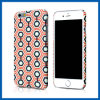 iPhone 6 Plus를 위한 부족 인도 Pattern Hard Case