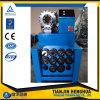 Frisador de borracha da mangueira de Heng Hua/máquina de friso mangueira hidráulica do Swager Hhp52-F