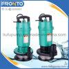 多段式浸水許容の遠心ポンプステンレス鋼