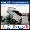 Control intellettuale Cover Curtain (all'esterno) Dump Truck