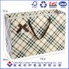 あなた自身のロゴの2016の卸し売り装飾的で贅沢な再生利用できる方法ギフトの紙袋