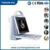 Sistema portable veterinario aprobado del ultrasonido del Ce de Ysd330-Vet