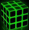 LED de cor Duplo Novo OEM Cube Magic