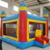 Настраиваемые мини-коммерческих прыжком замок для детей