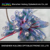 DC12V 12mm LED Exposure Lamp String