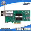 Femrice 1000Mbps Dual Port Gigabit Ethernet Fiber Optic Server Network Adapter (FM-I350-F2)