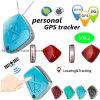 2g/réseau 3G GPS tracker personnelle avec le bouton Appareil photo et de SOS V42