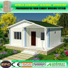 2 Dormitorios casas modulares prefabricadas prefabricados diminutas casas móviles Móviles