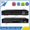 16CH H. 264 1080P HDMI DVR / HVR / NVR (ISR-S5016)