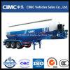 Cimc 60m3 Powder Cement Tank Semi Trailer