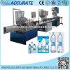 Máquina que capsula de relleno que se lava del agua mineral (XGF12-12-1)