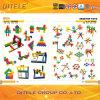 Plastiktischplattenspielzeug der Kinder (SL-078/SL-079)