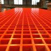 Maglia quadrata di superficie regolare ad alta resistenza Grataings, Sm40*40mm della parte superiore FRP