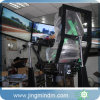 Управлять автомобиля, автоматический участвуя в гонке имитатор игр с Playeronline, вращать 360degree
