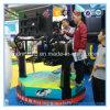 2016 más caliente simulador de conducción 3DOF 8d