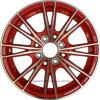 Bordas quentes da roda da liga de alumínio da venda 14*5.5