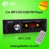 Coche MP3 con Remote Control Am/FM Radio USB/SD Port Bluetooth Low Price MP3-2036