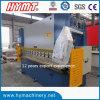 WC67Y-200X4000 Placa de aço carbono dobradeira Hidráulica