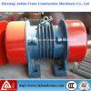 Motor trifásico da vibração elétrica de alta velocidade