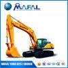 Shantui Se210L 21 Ton Escavadeira Grande longo alcance para venda