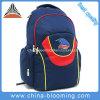 bolso del morral de la escuela del estudiante de los deportes de los adultos del poliester 600d