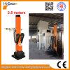 CE Reciprocator vertical automatique 2.5meters réglé