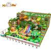 Meilleur terrain de jeux intérieur Soft Play de l'équipement pour bébé