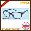 La mode Tr Châssis avec nettoyer la lentille des lunettes de soleil (TR15008)