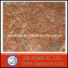 Azulejo de mármol rojo de la ágata de piedra natural de la buena calidad