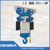 Grue électrique électrique de grue à chaînes de Brima 15ton/15 tonnes