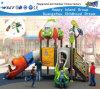 Auto-Serie scherzt Playsets im Freienspielplatz für Hinterhof Hf-11502