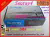 SE Sunray4 - Sintonizador triple + WiFi (SR4) (DM800)