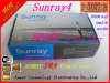 Se Sunray4 - Tuner triple + WiFi (SR4) (DM800)
