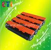 Farbige Toner-Kassette für HP CB540 CB541 CB542 CB543
