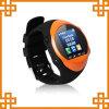 La montre-bracelet intelligente de Bluetooth avec relient l'iPhone et le téléphone androïde au lieu d'appeler et de Msg