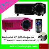 Репроектор D9hu HDMI Oley домашнего театра с видеоим поддержки RMVB USB/SD (D9HU)
