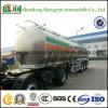 de 46000L 3axle de réservoir de carburant remorque en aluminium semi